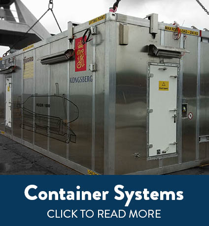 Container Systems