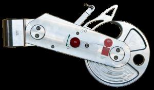 Henriksen Towing Hooks